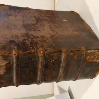 Corpus juris canonici emendatum et notis illustratum. Gregorius XIII