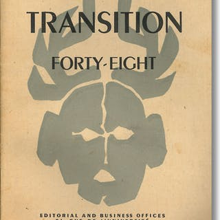 TRANSITION FORTY-EIGHT [Whole Number Four] Genet