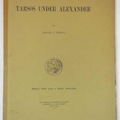 Tarsos Under Alexander Newell