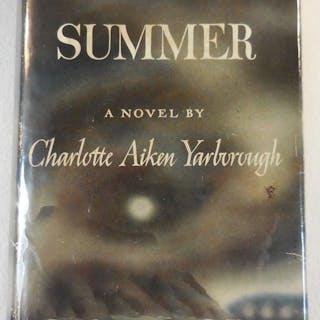 Insurgent Summer Yarborough