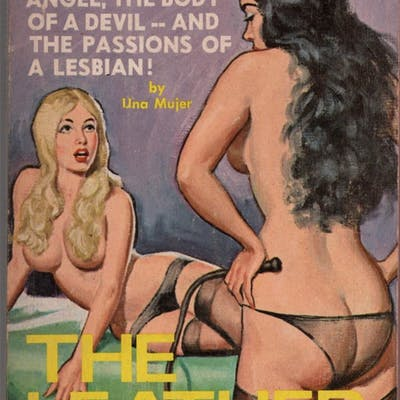 Lesbian Kink