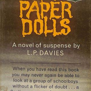The paper dolls L. P Davies