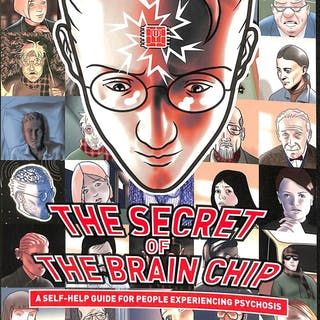 The Secret of the Brain Chip: A Self Help Guide for...