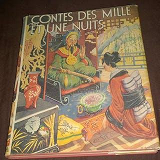 Contes Des Mille Et Une Nuits TARSOT (M. L.)