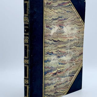 Views in New-York and its Environs from Accurate