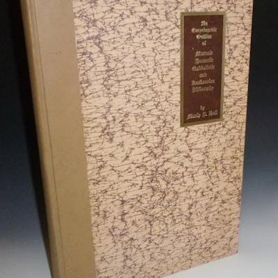 Encyclopeida Outline of Masonic
