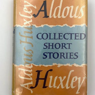 Collected Short Stories Huxley, Aldous