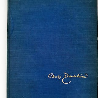 Intimate Journals Baudelaire, Charles