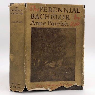 The Perennial Bachelor Parrish, Anne