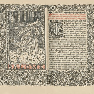 Moralites Legendaires Eragny Press