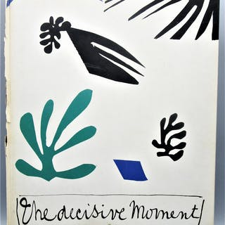 The Decisive Moment Henri Cartier Bresson Art & Artists,First