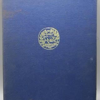 Die Antiken Munzen von Epirus Vol 1 Peter Robert Franke Archaeology