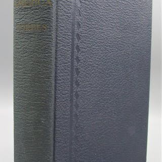 Men Who Are Making America (SIGNED) by Bertie Charles Forbes