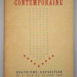 La Jeune Gravure Contemporaine Galerie Marcel Guiot Art...