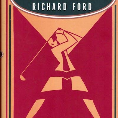 The Sportswriter Ford, Richard Literature