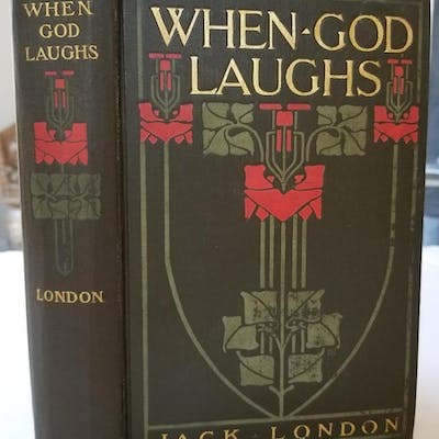 When God Laughs and Other Stories London, Jack