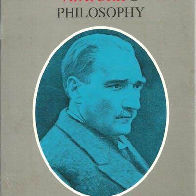 Universality of Ataturk's Philosophy Gurbuz D. Tufecki