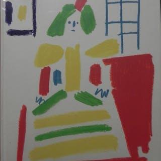 Picasso. Las Meninas y la vida. Ejemplar numerado SABARTES, JAIME (texto)