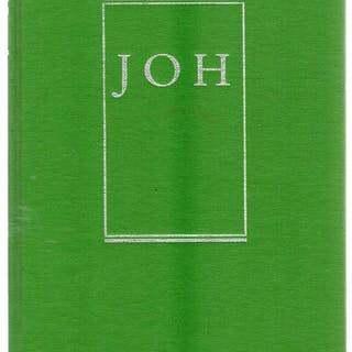 JOH (SIGNED COPY) St George, Andrew Biography::Businessmen,Signed Copies