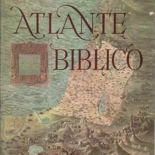 Atlante biblico: storia e geografia della Bibbia.: 2