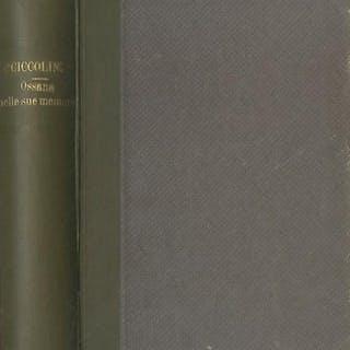 Ossana nelle sue memorie: fonti per la storia della Val di Sole