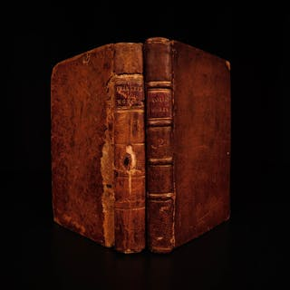Works of the late Doctor Benjamin Franklin