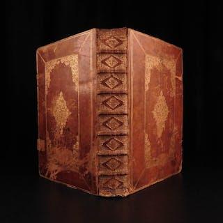 Novum Missale Romanum Ex Decreto Sacrosancti Concilii Tridentini Restitutum