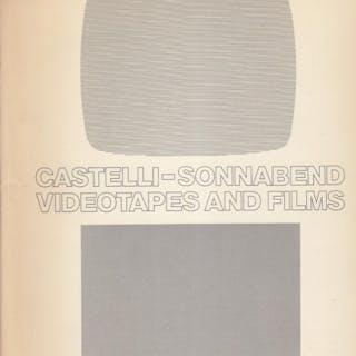 Castelli - Sonnabend