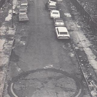 Richard Serra. Arbeiten 66-77/ Works 66-77