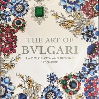 The Art of Bulgari: La dolce vita and beyond 1950-1990