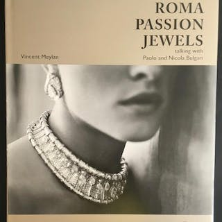 Roma Passion Jewels: talking with Paolo and Nicola Bulgari