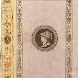 Helvetischer Almanach für das Jahr 1806.
