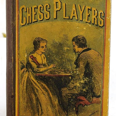 The chess player's instructor or
