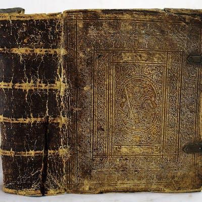Dictionarium Harmonicum Biblicum Ebraeum