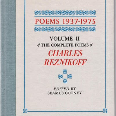 Poems 1937?1975: Volume II of the complete poems
