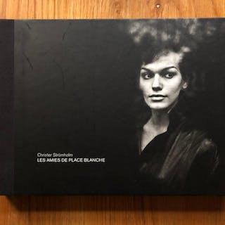 Les Amies de Place Blanche Christer Stromholm Photography books
