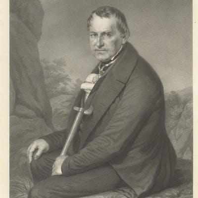 Gedaechtniss - Rede gehalten am 6 April 1853 in der...