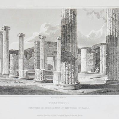 Pompeiana: The Topography