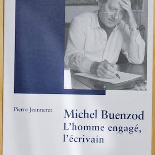 Michel Buenzod