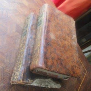 L'Ami des Enfans; 1782 (oct. nov. dec.) et 1783 (oct. nov. dec.) BERQUIN, M.
