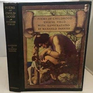 Poems of Childhood Field, Eugene