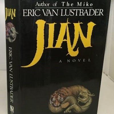 Jian Lustbader, Eric Van