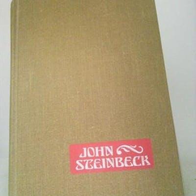 The Short Novels Steinbeck, John