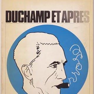 Opus International : Duchamp Et Apres