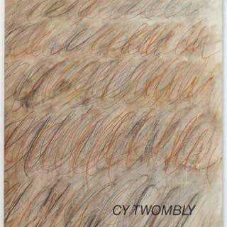 Cy Twombly : Paintings Cy Twombly, Marjorie Welish