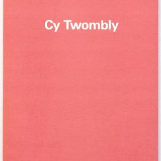 Cy Twombly : ?uvres de 1973 - 1983 Cy Twombly