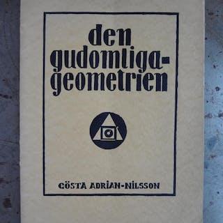 Den gudomliga geometrien GAN (Gösta Adrian-Nilsson)