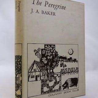 THE PEREGRINE Baker, J.A.