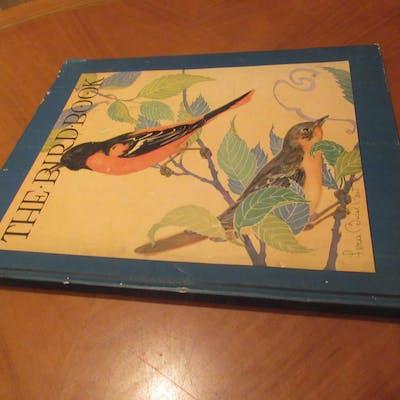 The Bird Book: Observations Of Bird Life ( #584) Shankland