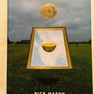 Inside Out: A Personal History of Pink Floyd Mason, Nick